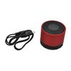 baladeo Thunder Bay Kabelloser Mini-Lautsprecher rot